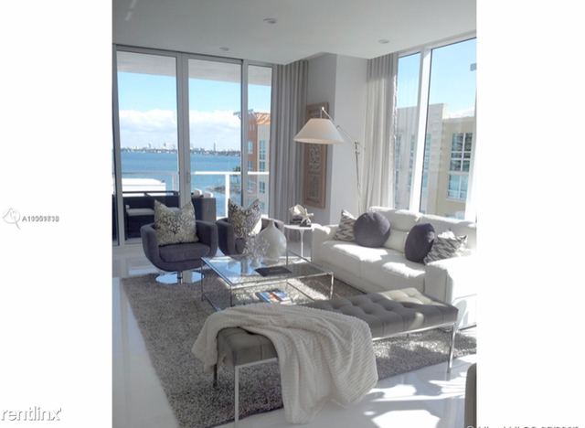 3 Bedrooms, Bayonne Bayside Rental in Miami, FL for $7,200 - Photo 1