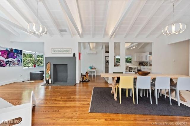 4 Bedrooms, Bonita Park Rental in Miami, FL for $14,000 - Photo 1