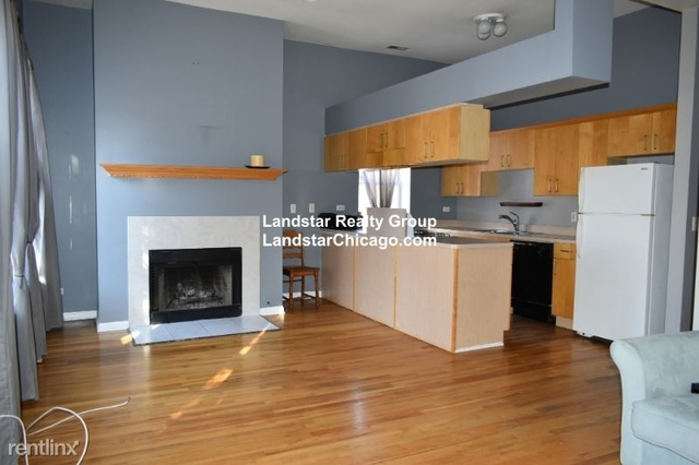 1 Bedroom, Wicker Park Rental in Chicago, IL for $1,450 - Photo 1