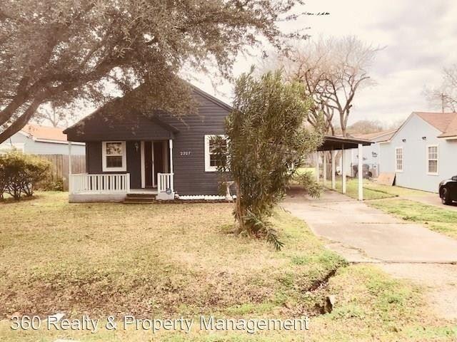 2 Bedrooms, Kohfeldt Heights Rental in Houston for $1,125 - Photo 1