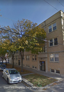 1 Bedroom, Belmont Gardens Rental in Chicago, IL for $1,100 - Photo 1