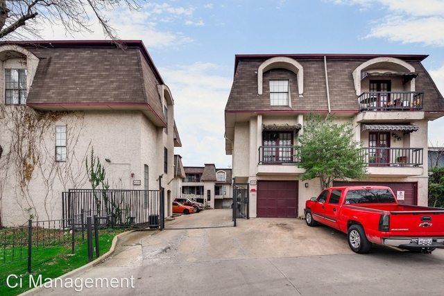 1 Bedroom, Vickery Meadows Rental in Dallas for $895 - Photo 1