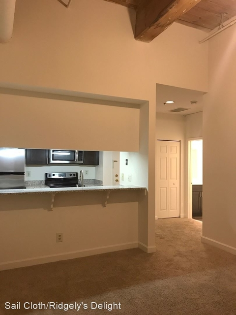 1 Bedroom, Ridgely's Delight Rental in Baltimore, MD for $1,399 - Photo 1