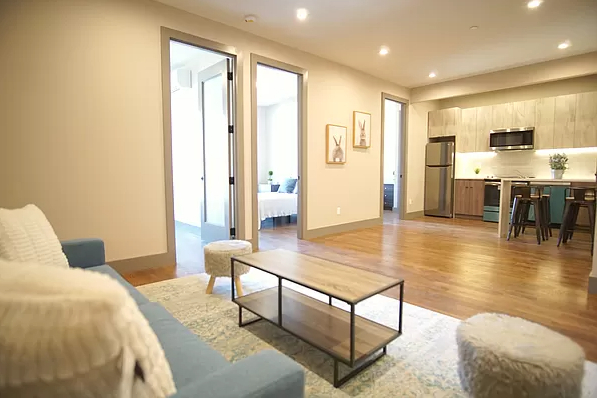 3 Bedrooms, Weeksville Rental in NYC for $3,250 - Photo 1
