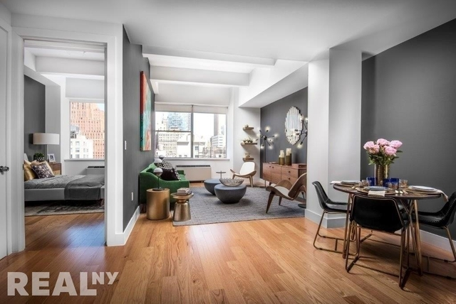 2 Bedrooms, Tribeca Rental in NYC for $9,700 - Photo 1