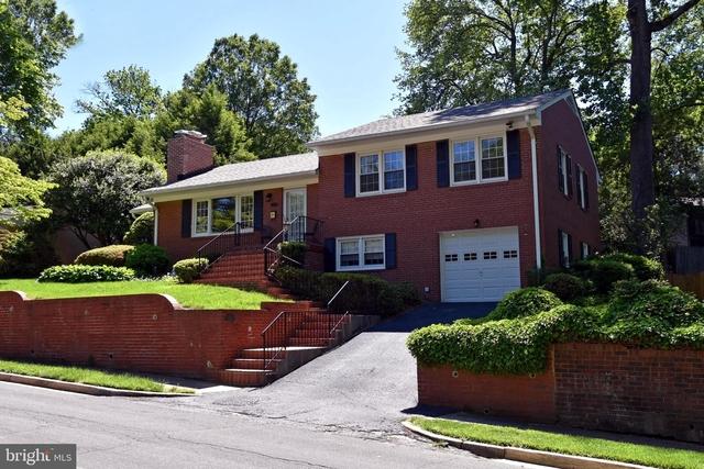 4 Bedrooms, Stafford Albemarle Glebe Rental in Washington, DC for $4,200 - Photo 1