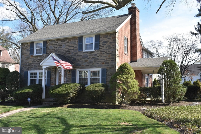 4 Bedrooms, Ardmore Rental in Lower Merion, PA for $3,500 - Photo 1