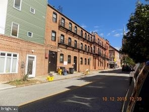 1 Bedroom, Federal Hill - Montgomery Rental in Baltimore, MD for $1,250 - Photo 1