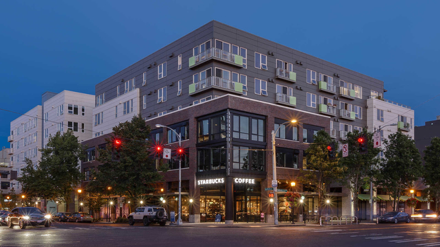 1 Bedroom, Junction Rental in Seattle, WA for $1,631 - Photo 1