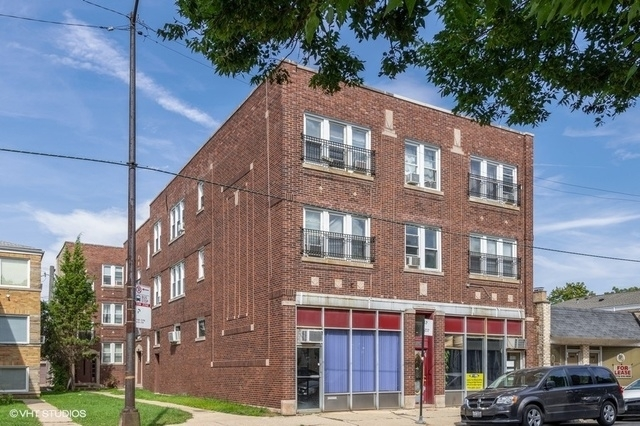 2 Bedrooms, Jefferson Park Rental in Chicago, IL for $1,350 - Photo 1