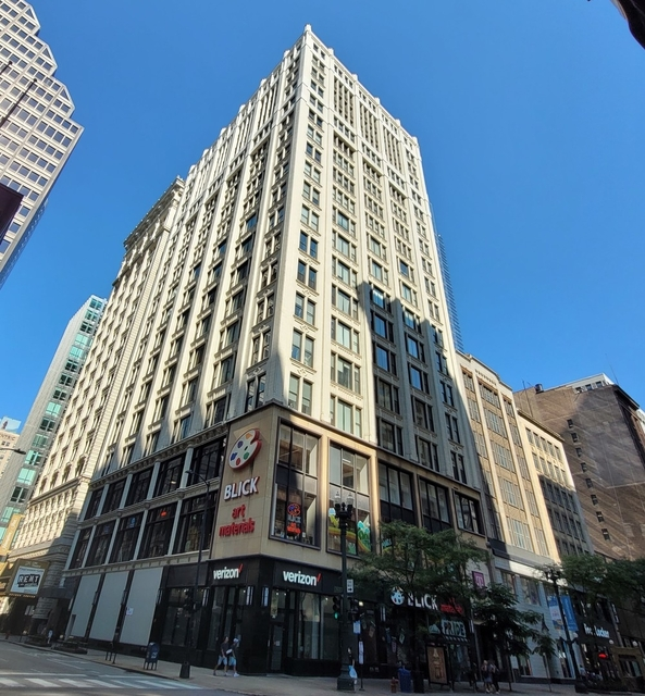 2 Bedrooms, The Loop Rental in Chicago, IL for $2,400 - Photo 1
