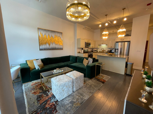 2 Bedrooms, Fulton Market Rental in Chicago, IL for $2,999 - Photo 1