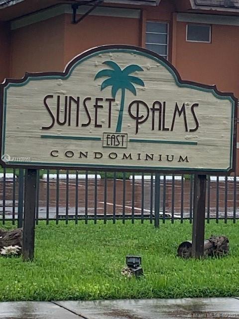 1 Bedroom, Sunset Rental in Miami, FL for $1,300 - Photo 1