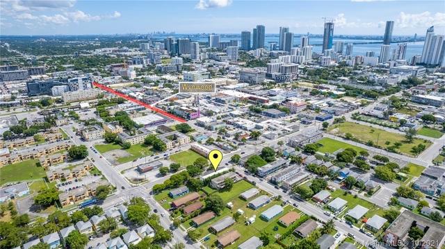 1 Bedroom, Overtown Rental in Miami, FL for $1,650 - Photo 1