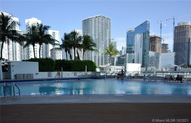 2 Bedrooms, River Front West Rental in Miami, FL for $4,200 - Photo 1
