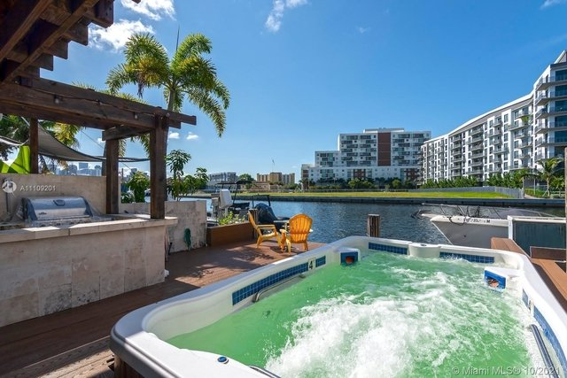 4 Bedrooms, Country Club Rental in Miami, FL for $11,900 - Photo 1