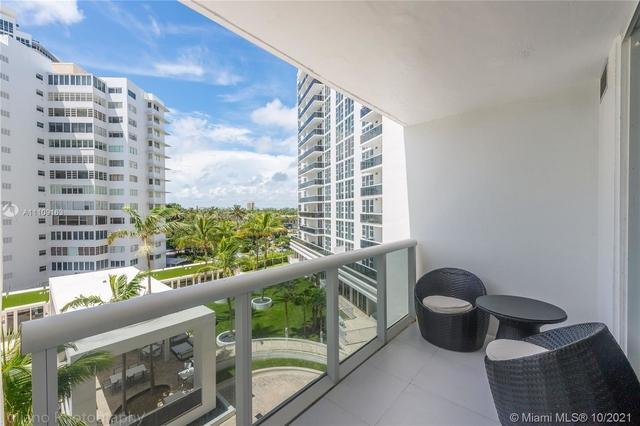 1 Bedroom, Bal Harbor Ocean Front Rental in Miami, FL for $4,300 - Photo 1