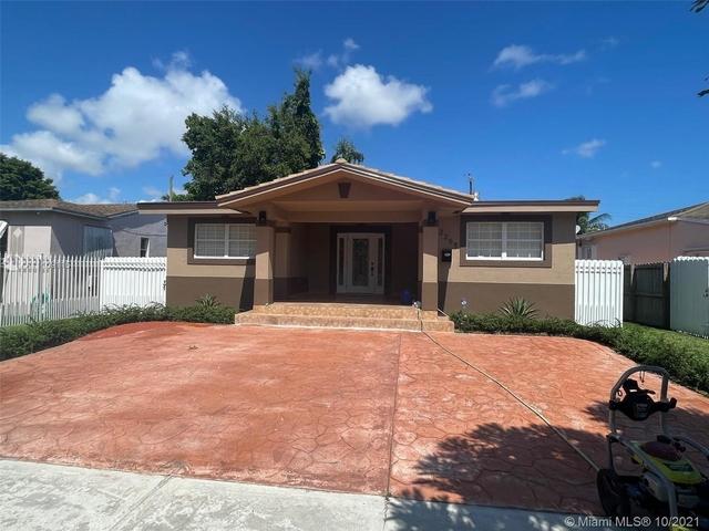 4 Bedrooms, Silver Bluff Estates Rental in Miami, FL for $3,700 - Photo 1