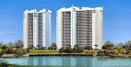 2 Bedrooms, Biscayne Landing Rental in Miami, FL for $3,500 - Photo 1