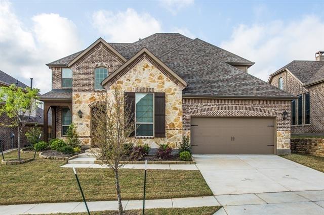 4 Bedrooms, Heritage Lantana Rental in Denton-Lewisville, TX for $4,000 - Photo 1