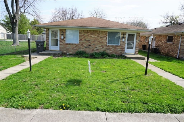 2 Bedrooms, Carson Heights Rental in Indianapolis, IN for $775 - Photo 1