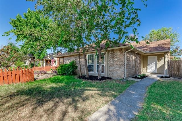 2 Bedrooms, The Colony Rental in Dallas for $1,750 - Photo 1