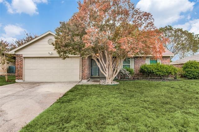 3 Bedrooms, Prairie Creek Rental in Denton-Lewisville, TX for $2,200 - Photo 1