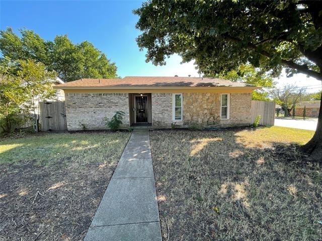 3 Bedrooms, St. Augustine Park Estates Rental in Dallas for $1,645 - Photo 1