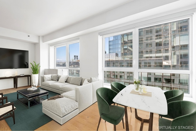 2 Bedrooms, Williamsburg Rental in NYC for $4,995 - Photo 1