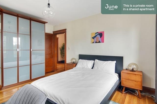 Room, Uphams Corner - Jones Hill Rental in Boston, MA for $1,325 - Photo 1