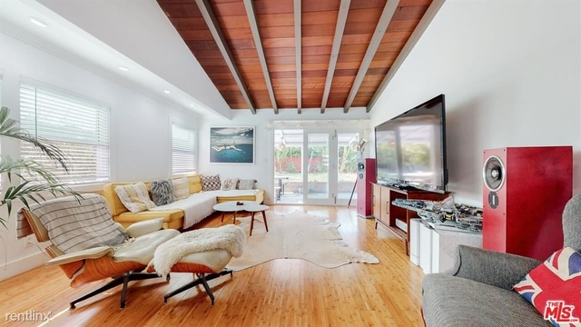 3 Bedrooms, Mar Vista Rental in Los Angeles, CA for $7,395 - Photo 1