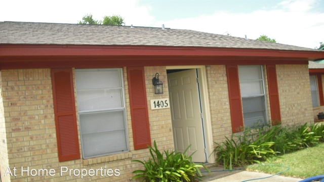 2 Bedrooms, Southwood Terrace Rental in Bryan-College Station Metro Area, TX for $795 - Photo 1