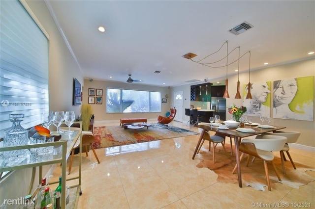 3 Bedrooms, Riviera Rental in Miami, FL for $6,700 - Photo 1