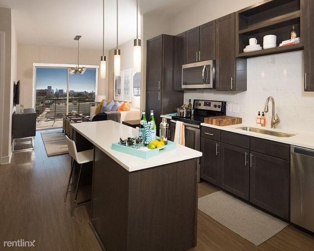 1 Bedroom, Oak Lawn Rental in Dallas for $1,802 - Photo 1