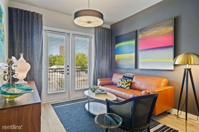 1 Bedroom, Roseland Rental in Dallas for $1,545 - Photo 1