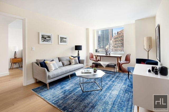 3 Bedrooms, Sutton Place Rental in NYC for $8,570 - Photo 1