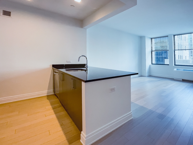 Studio, Financial District Rental in NYC for $3,077 - Photo 1
