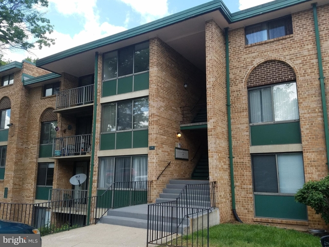 1 Bedroom, Saxony Square Condominiums Rental in Washington, DC for $1,450 - Photo 1
