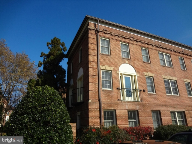 1 Bedroom, Canal Place Condominiums Rental in Washington, DC for $1,850 - Photo 1