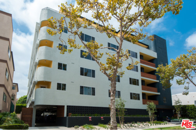 1 Bedroom, Beverly Hills Rental in Los Angeles, CA for $4,395 - Photo 1