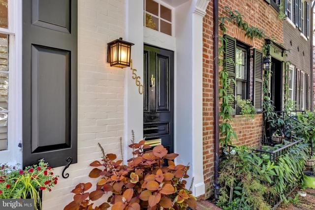 2 Bedrooms, West Village Rental in Washington, DC for $5,000 - Photo 1