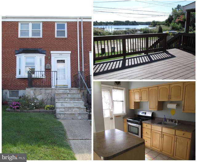 3 Bedrooms, Dundalk Rental in Baltimore, MD for $1,700 - Photo 1