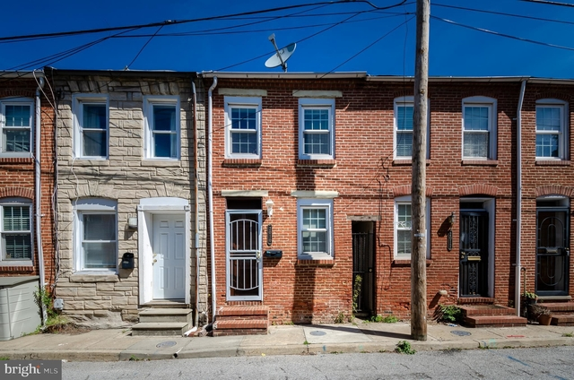 2 Bedrooms, Upper Fells Point Rental in Baltimore, MD for $1,400 - Photo 1