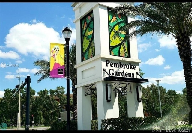 3 Bedrooms, Miramar-Pembroke Pines Rental in Miami, FL for $2,500 - Photo 1