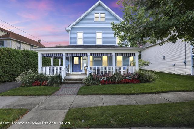 5 Bedrooms, Bradley Beach Rental in North Jersey Shore, NJ for $5,000 - Photo 1