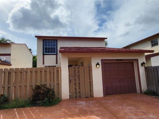 5 Bedrooms, Juniper at The Hammocks Rental in Miami, FL for $3,600 - Photo 1
