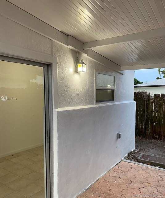 1 Bedroom, Cutler Ridge Manor Estates Rental in Miami, FL for $1,200 - Photo 1