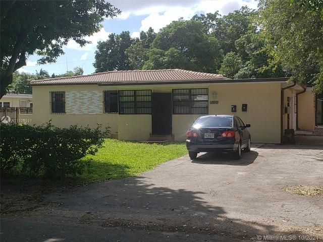 1 Bedroom, Biscayne Park Rental in Miami, FL for $1,350 - Photo 1
