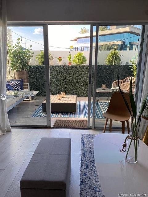 2 Bedrooms, Northeast Coconut Grove Rental in Miami, FL for $3,600 - Photo 1