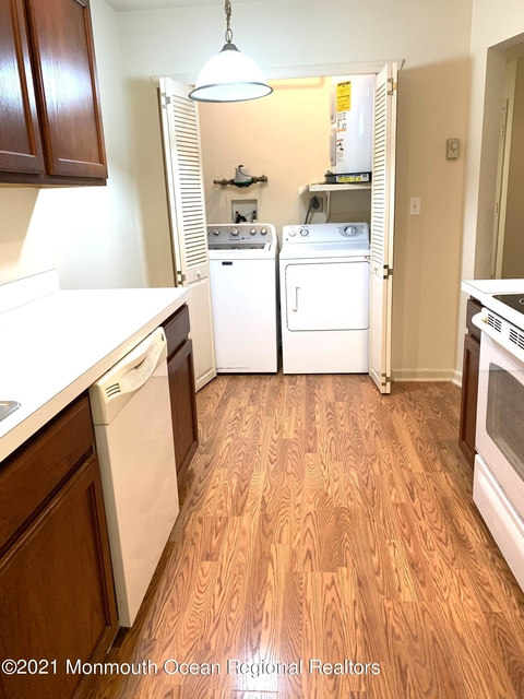 1 Bedroom, Monmouth Rental in  for $1,500 - Photo 1